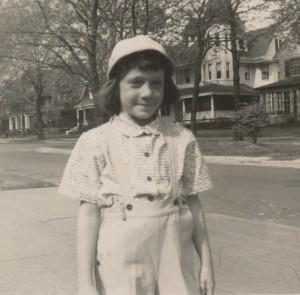 Molly, age 7
