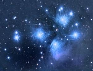 we are stars
